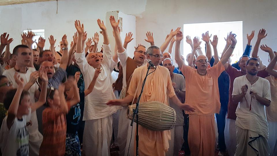 Ниранджана Свами на GovindasClub
